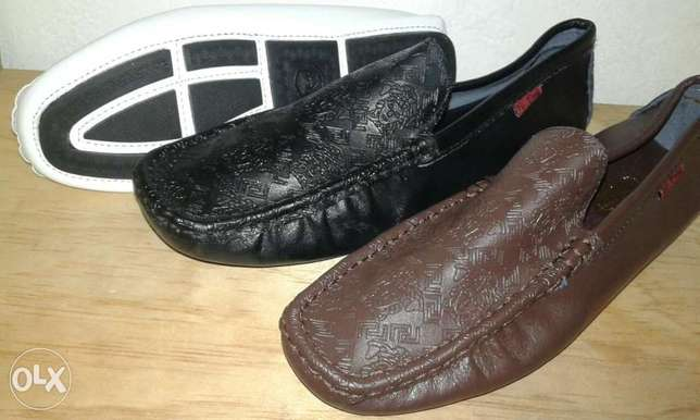 Men low sole loafers Mombasa Island - image 5