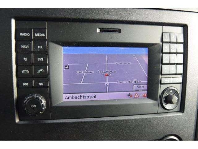 Mercedes-Benz Sprinter 313 Cdi L2h2 Automaat 7traps Airco/navi 0 - 2014 - image 9
