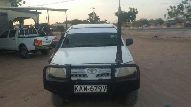 KAW 679V free of accident and very clean. Wajir Town - image 3