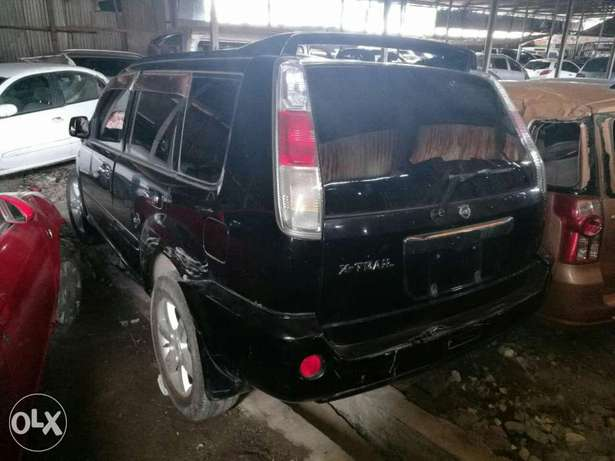 Nissan Xtrail Salvage Industrial Area - image 4