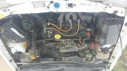 opel astra 1.6i forsale