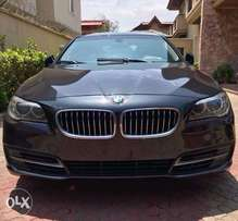2013 BMW 520i Available