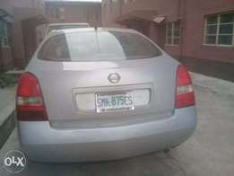 2005 Neat NISSAN PRIMERA for sale