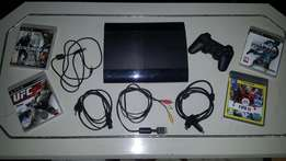 PS3 350GB For Sale