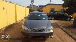 Total Accident Free 2005 Toyota Camry