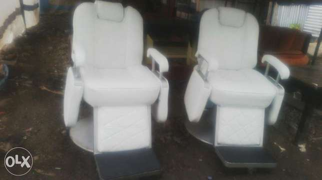 Barber Chairs Donholm - image 1