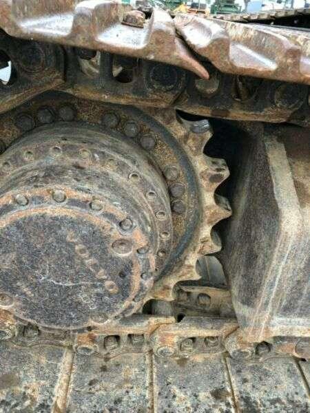 Volvo EC360 CL **BJ2008 *16520H** - 2008 - image 14