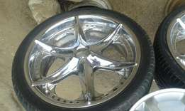 Brothers auto tyres