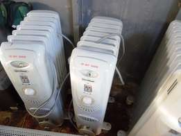 Quickheat oil-filled Heater for sell.