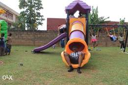 3 in 1 durable play house