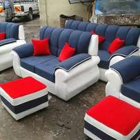 7 seater sofa sets