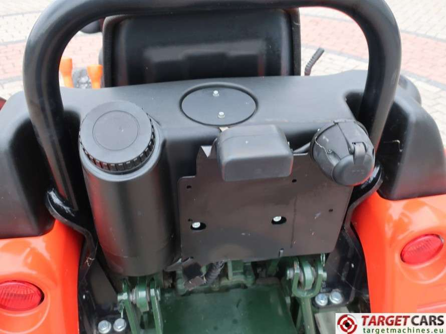 Goldoni Boxter 25 Tractor 4WD Diesel 24HP - 2010 - image 24