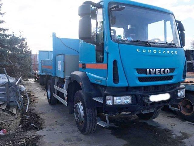 Iveco EuroCargo ML150E28W 4x4 EuroCargo ML150E28W 4x4 - 2010