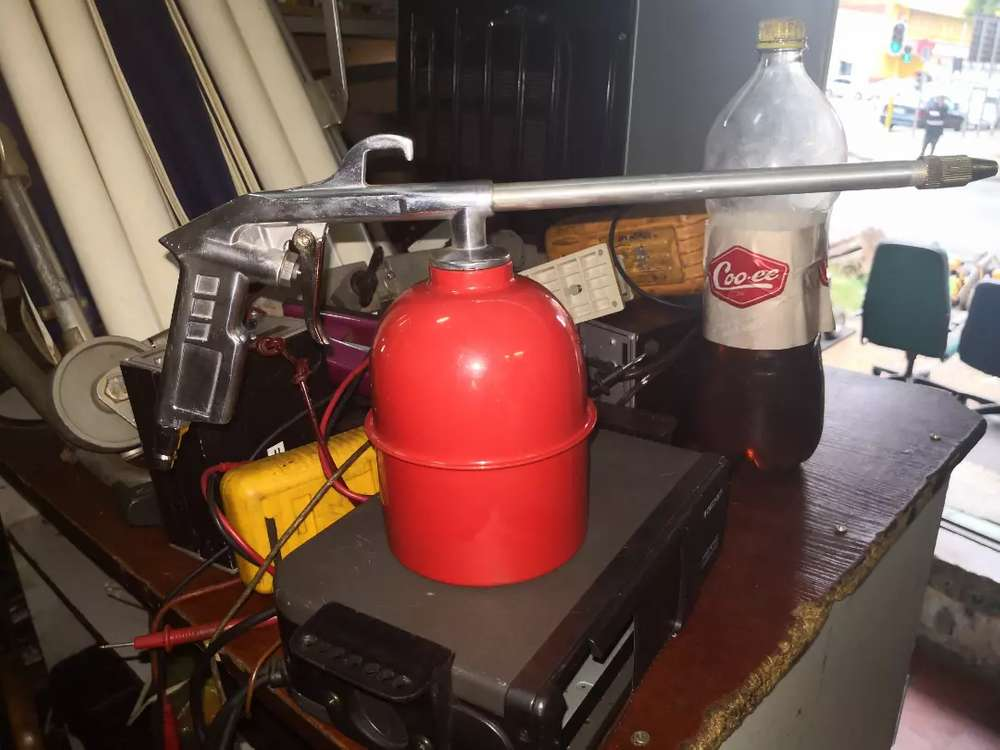 Spray Gun - Classified ads for Tools & DIY in Gauteng   OLX South Africa