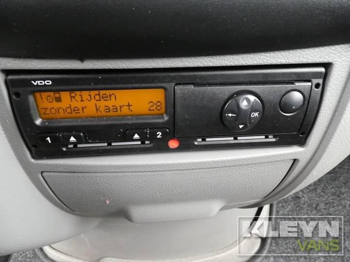 Mercedes-Benz SPRINTER 513 CDI DUB dub.cabine open laad - 2013 - image 7