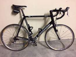 Cannondale SuperSix Carbon