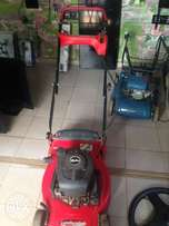Castel Sv150 lawnmower