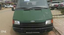 Extremely clean foreign used Ford transit ( short)available for sale
