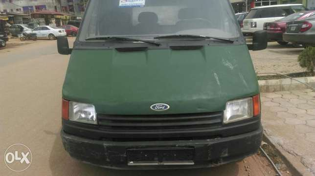 Extremely clean foreign used Ford transit ( short)available for sale Ipaja - image 1