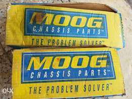 MOOG suspension parts for chevy and GMC trucks