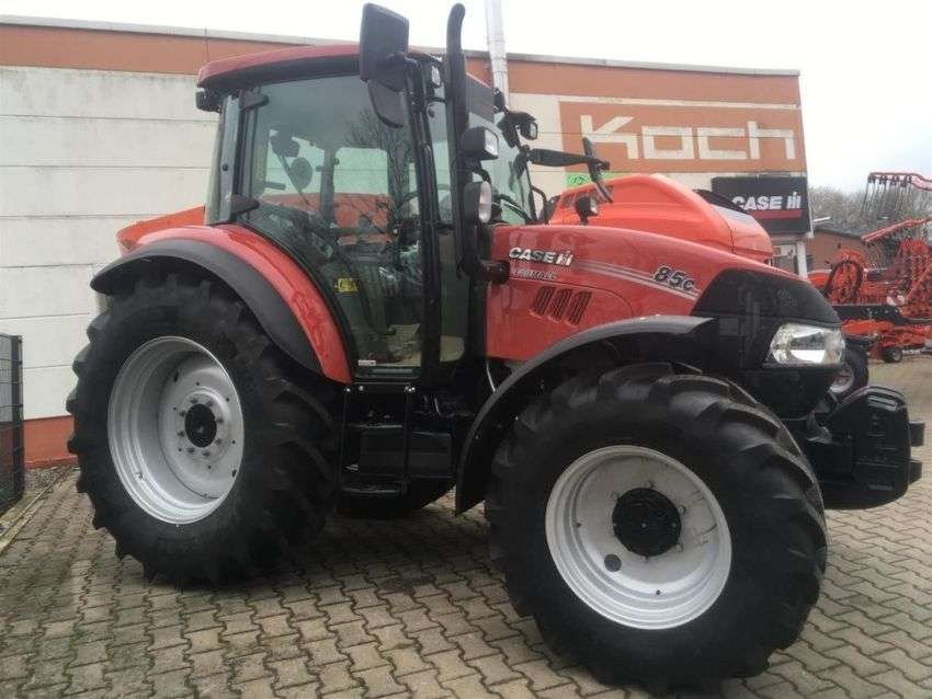 Case IH farmall 85c ps ac - 2019