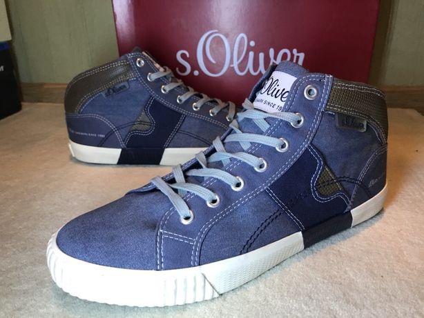 с оливер обувь 7