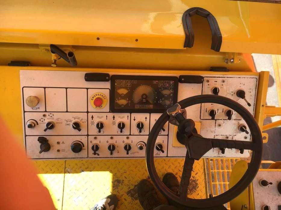 BOMAG Bm 1300/30 - 2009 - image 8