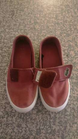 Size 10 lacoste Dobsonville - image 2