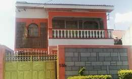 Donholm lovely 4br house on sale