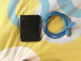 320gb WD passport external harddrive for sale