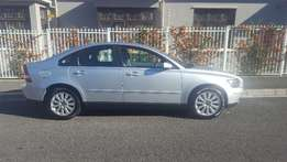 2004 Volvo S40 2.4i Automatic For Sale