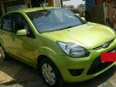 Ford Figo Turbo Diesel