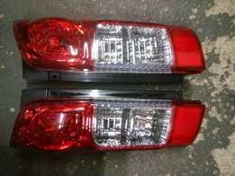 Nissan NV350 Taxi NEW Taillights