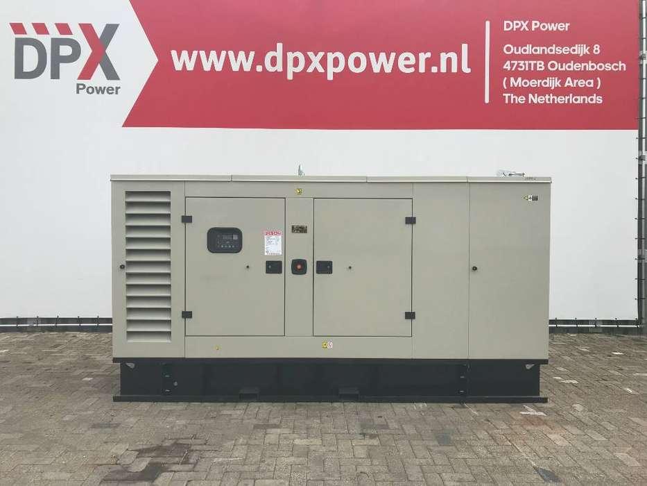 Volvo TAD734GE - 275 kVA Generator - DPX-17705 - 2019