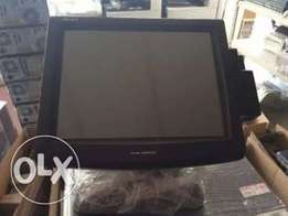 Posiflex Point of Sale touch screens