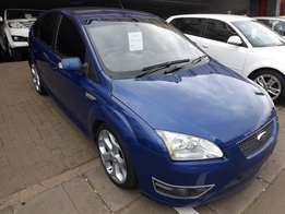 2007 Ford Focus 2.5 ST