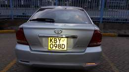 Clean Toyota Allion for sale