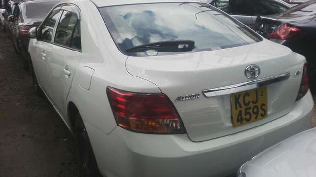 Toyota Allion, Year 2009. Parklands - image 3