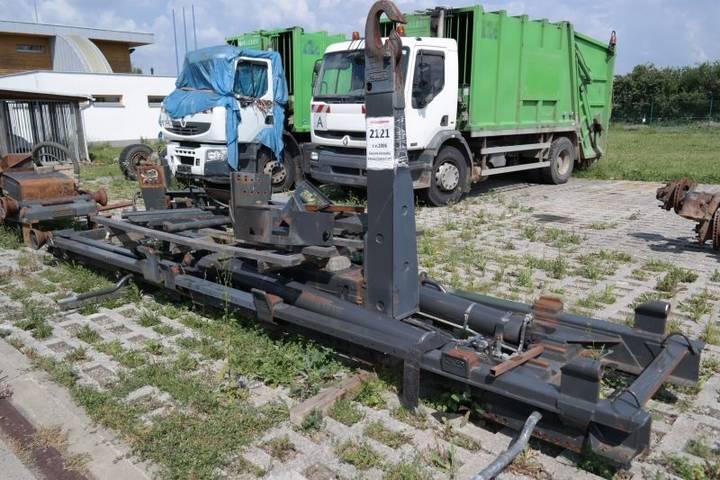 Palfinger háková nástavba PALIFT - 2007