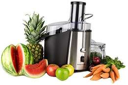 Andrew James Professional 850W Whole Fruit Power Juicer
