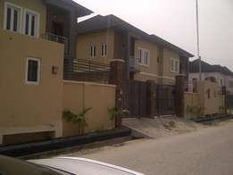 Nicely Built and Situate 4 bedroom Semi Detached