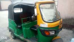 Fairly used Keke for sale