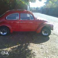 Vw beetel to swap or sell