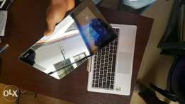 Asus t300l i7 touchscreen 2in1