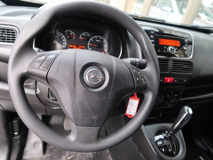 Opel Combo 1.6 CDTi 2X schuifdeur , Automaat , Cruise , Airco - 2013 - image 20