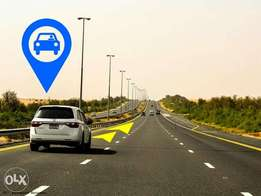 GPS Real time tracking