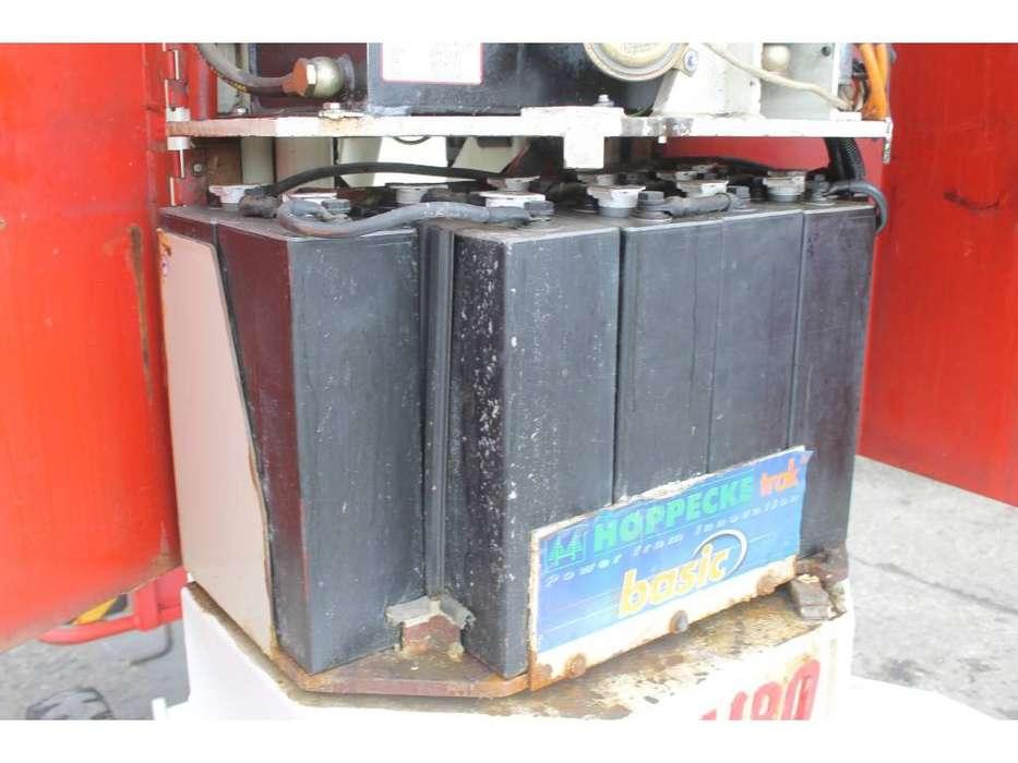 Airo V6 700 Electrische Hoogwerker - 1996 - image 19