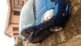 5door Yaris T3+ for sale