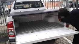 Looking for a toyota extended cab toyota cover.