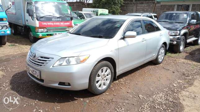 Very clean Toyota Camry 2006 model Muthaiga - image 1
